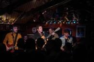 The Late Great @ Blårock Cafe, Tromsø, 25th of November